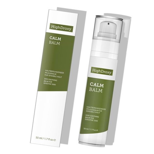 HighDroxy CALM BALM | Ideal bei irrtierter Haut 50 ml