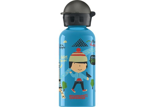 SIGG Travel Boy Paris (0.4L)