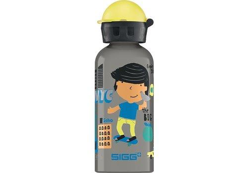 SIGG Travel Boy New York (0.4L)