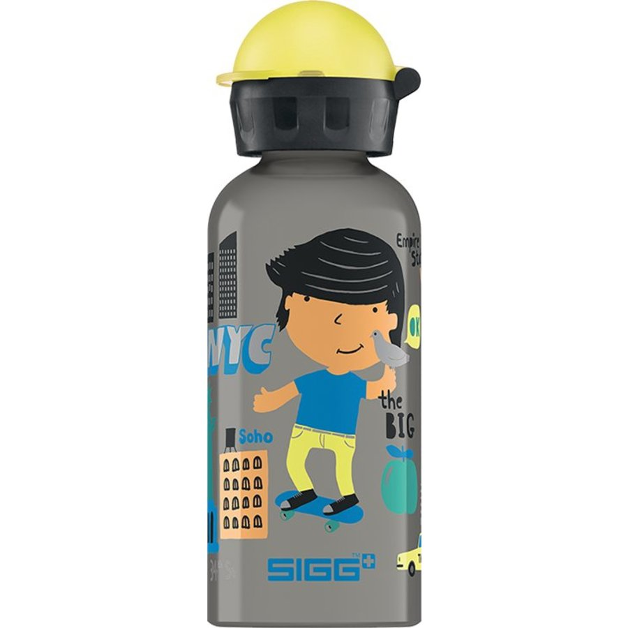 Travel Boy New York (0.4L)-1