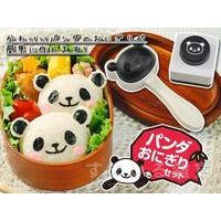 thumb-Panda Onigiri Set-2