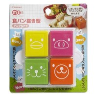 thumb-Sandwich Sando Animal Cutters & Stamps-3