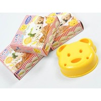 thumb-Sandwich Sando Bear Cutter & Stamp-1