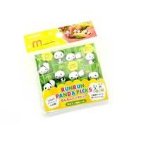 thumb-Bento Picks Panda-1