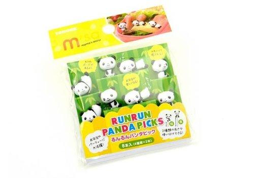 Overige Bento Picks Panda