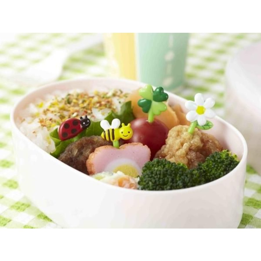 Bento Picks Honey & Flower-2