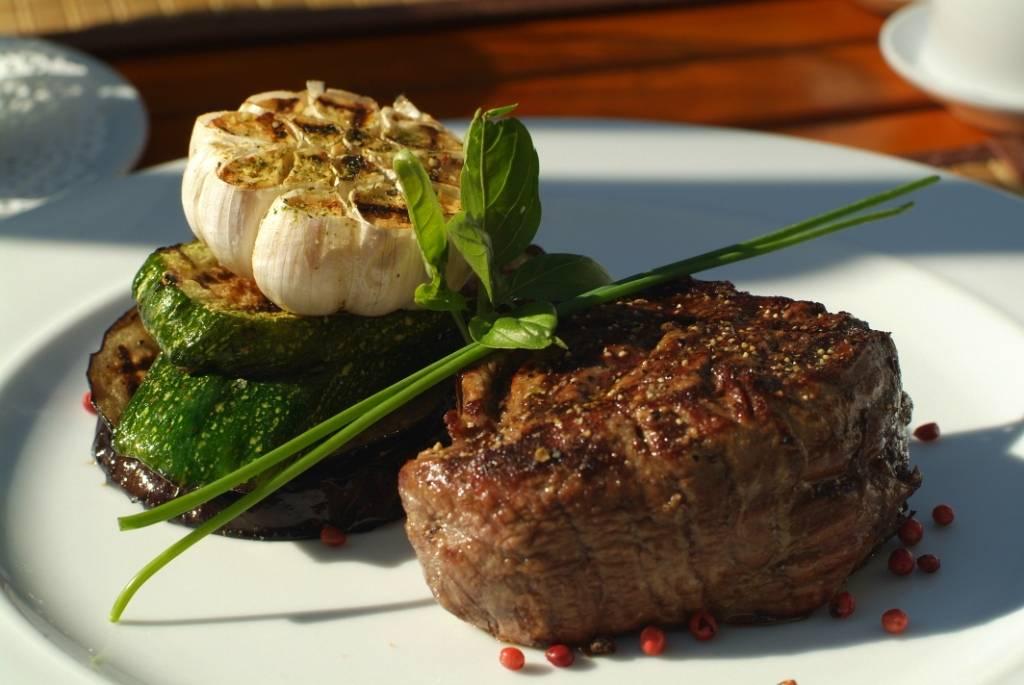 Verschil tussen een goedkope en dure steak?