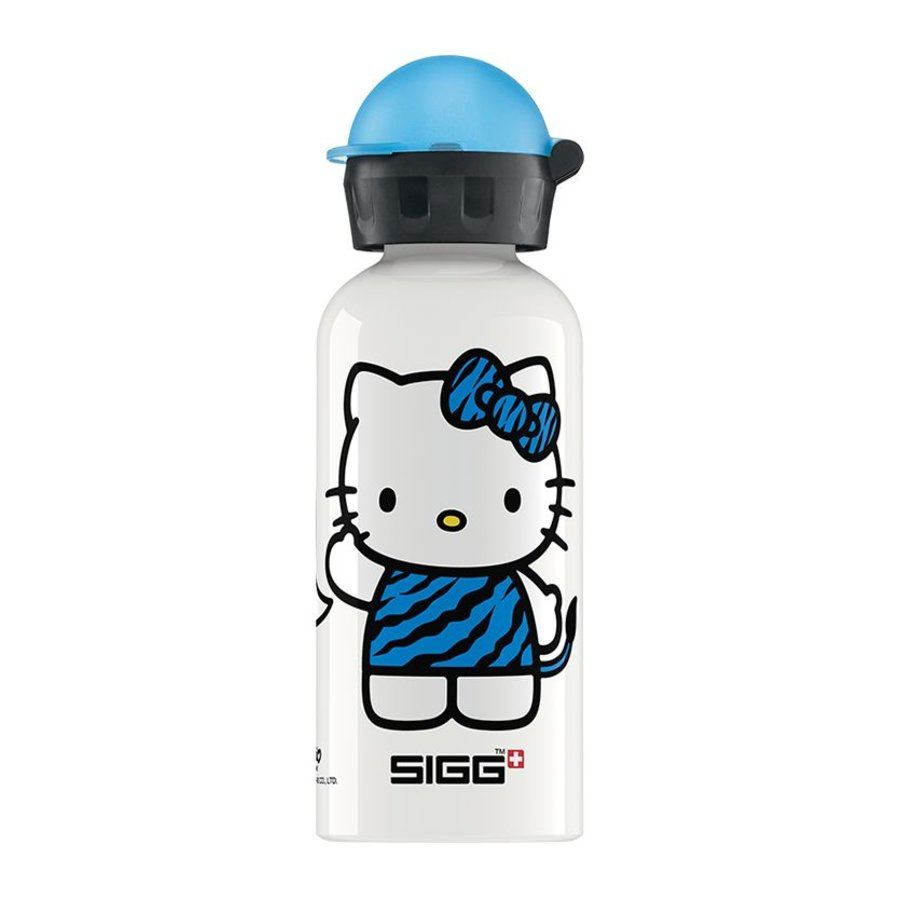 Bottle Hello Kitty Zebra Costume (0.4L)-2
