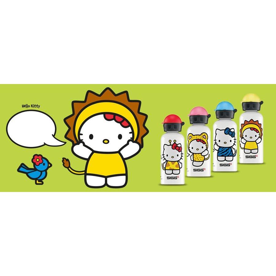 Bottle Hello Kitty Giraffe Costume (0.4L)-4