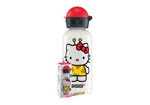 SIGG Bottle Hello Kitty Giraffe Costume (0.4L)