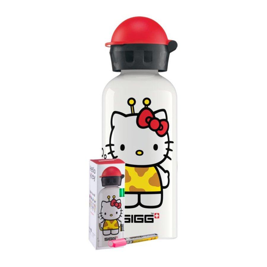 Bottle Hello Kitty Giraffe Costume (0.4L)-1