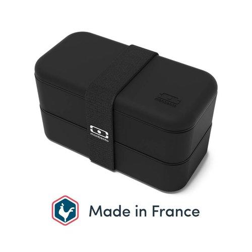 Monbento Bento Box Original (Zwart)