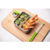 thumb-Bento Box Square (Zwart)-10