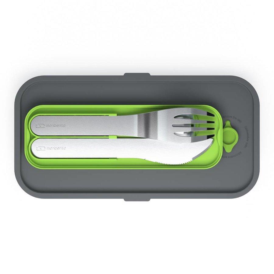 Pocket Cutlery (Groen)-7