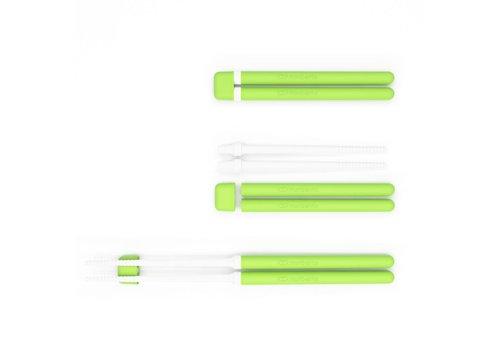 Monbento Chopsticks (Groen)