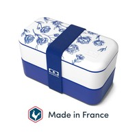 Bento Box Original (Porcelain)