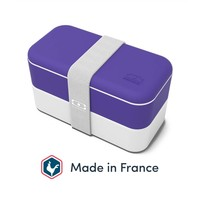 thumb-Bento Box Original (Ultra Violet)-1