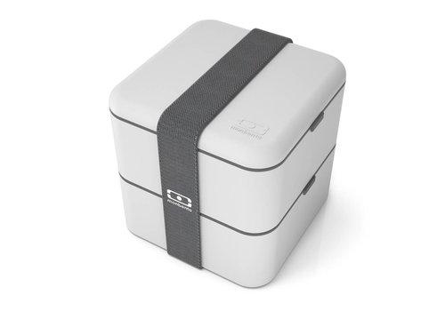 Monbento Bento Box Square (Coton)