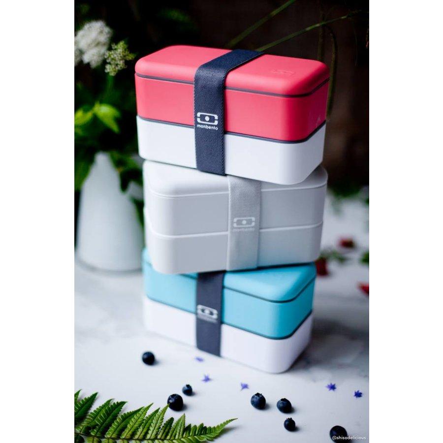 Bento Box Original (Coton/Rood)-4