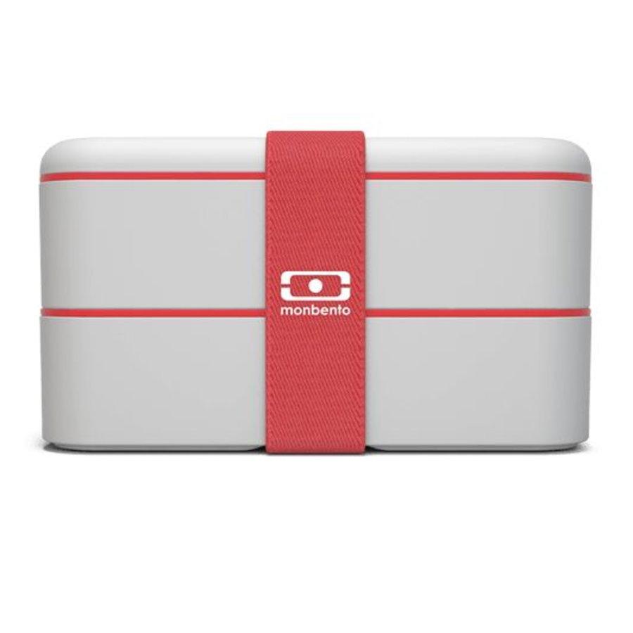 Bento Box Original (Coton/Rood)-7