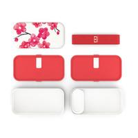 thumb-Bento Box Original (Cherry Blossom)-3