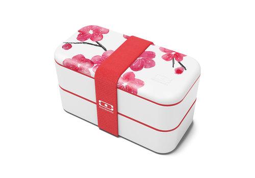 Monbento Bento Box Original (Cherry Blossom)
