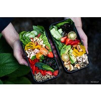 thumb-Bento Box Original (English Garden)-2