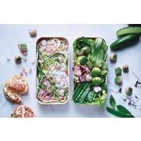 thumb-Bento Box Original (English Garden)-8