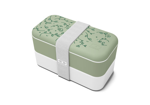 Monbento Bento Box Original (English Garden)