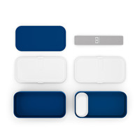 thumb-Bento Box Original (Navy)-3