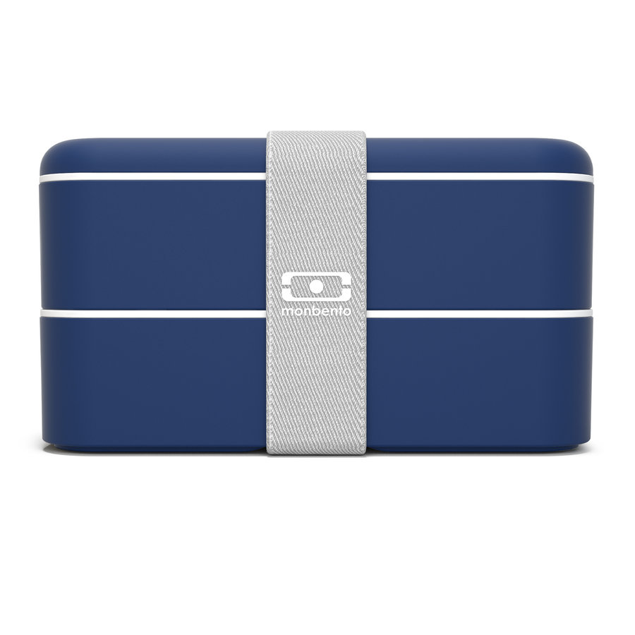 Bento Box Original (Navy)-6