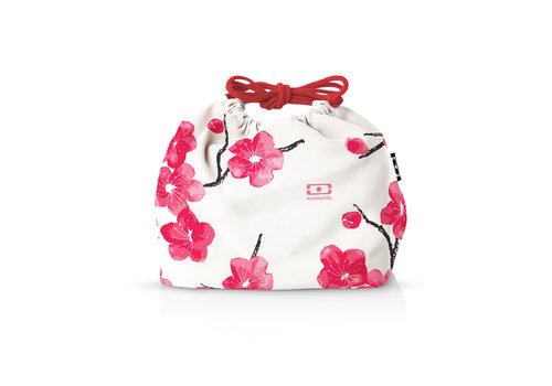 Monbento Bento Bag (Cherry Blossom)