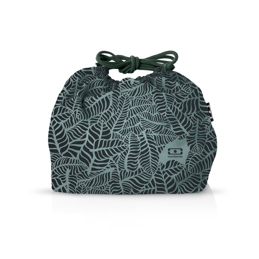 Bento Bag (Jungle)-1