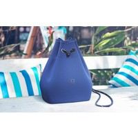 thumb-Insulated E-zy Bento Bag (Blue Navy)-3