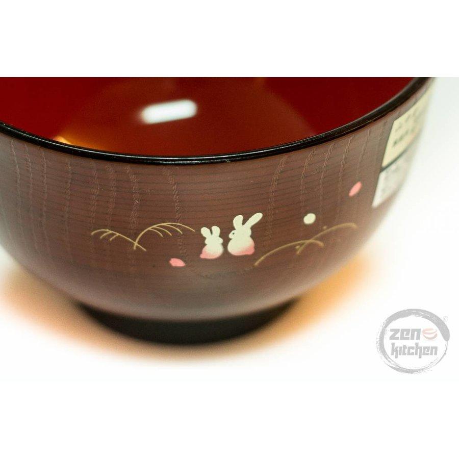 Bowl Rabbit-4