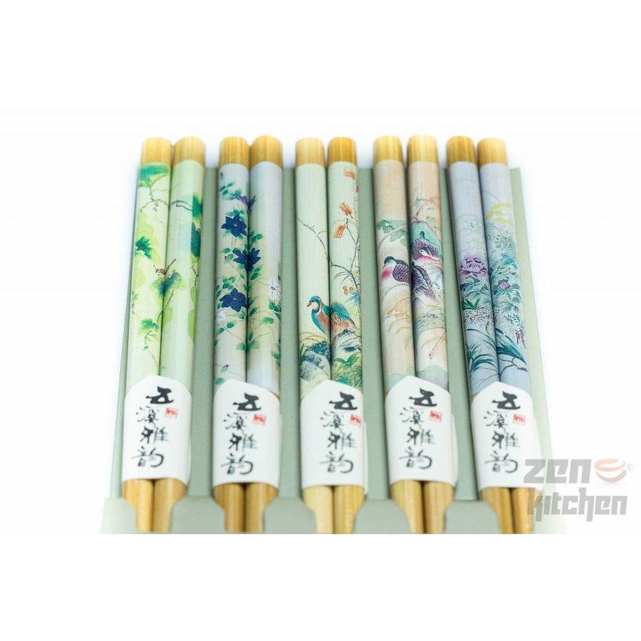 Chopsticks Nature-2