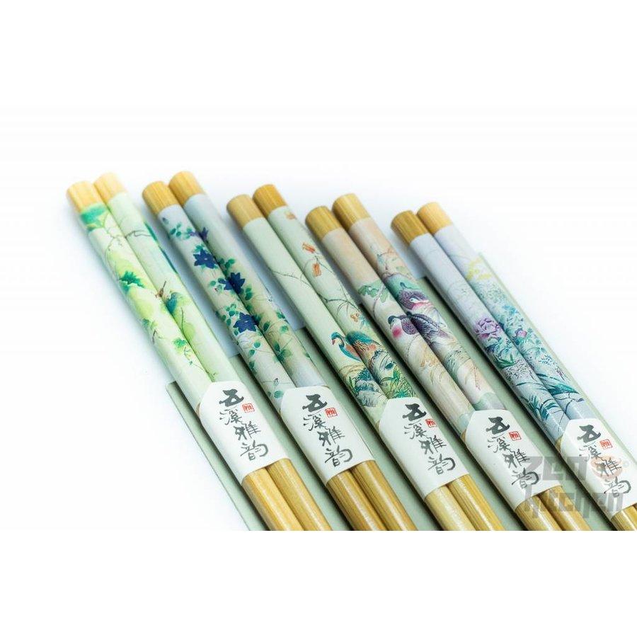 Chopsticks Nature-3