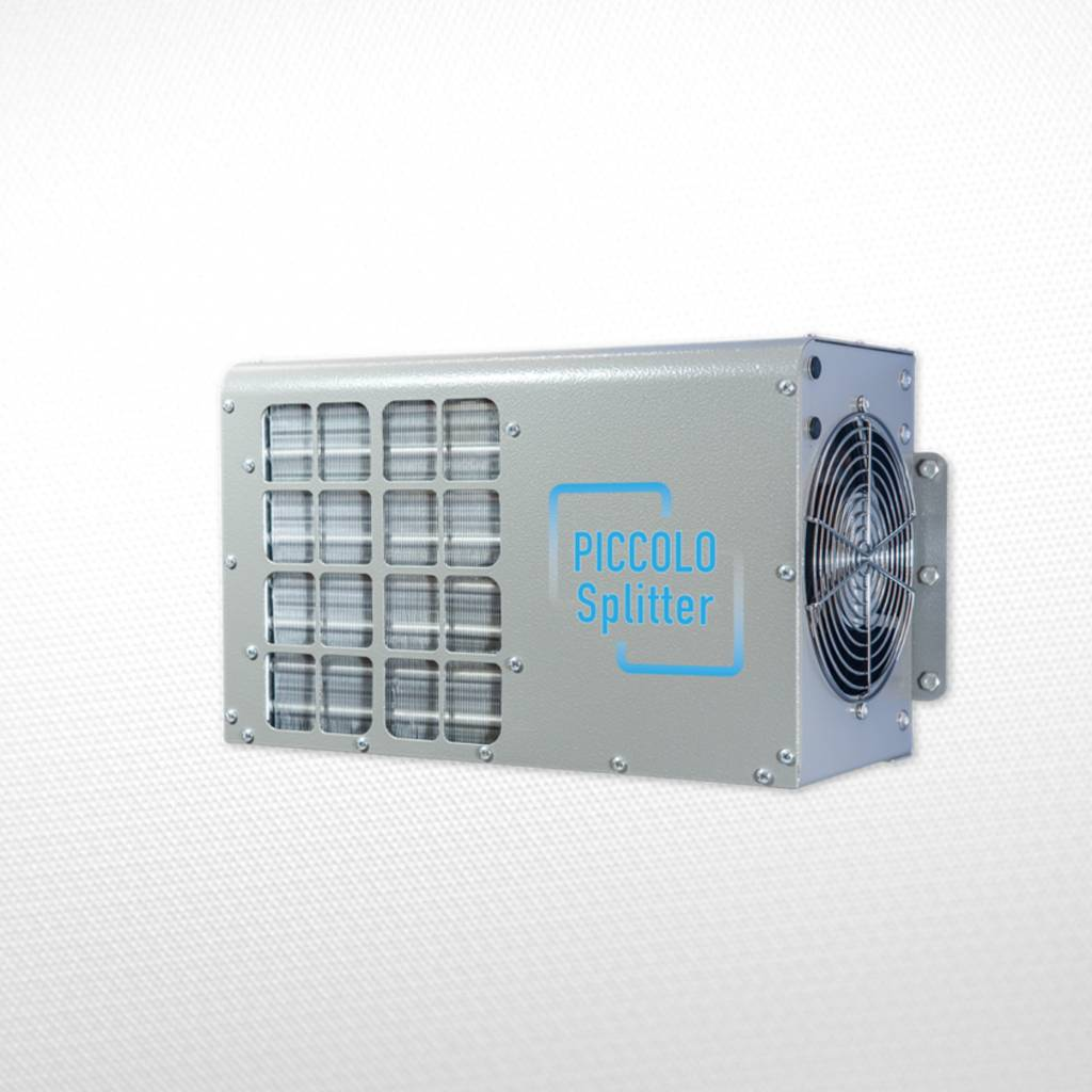 Piccolo 2 ways valve externe unit