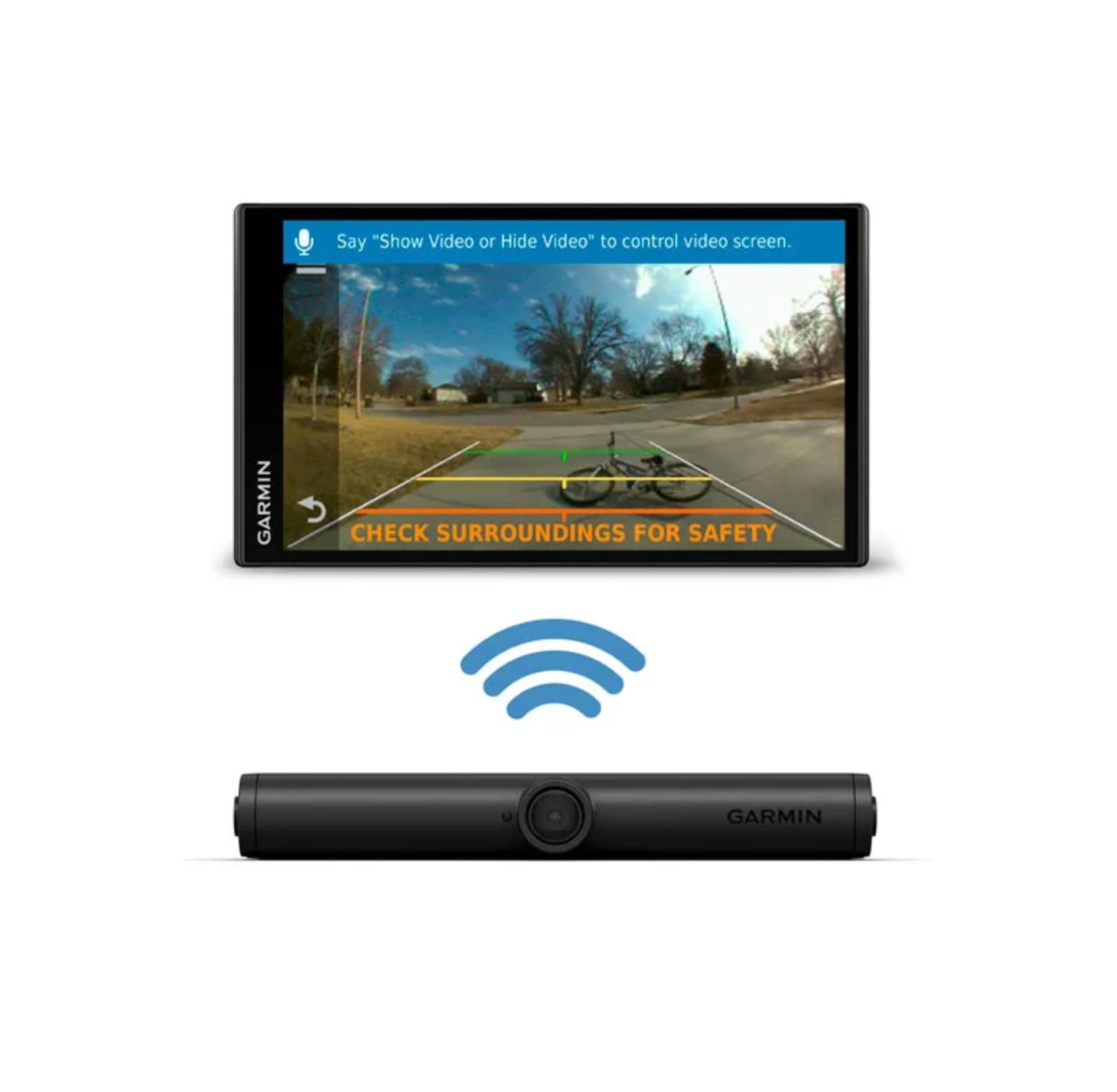 GARMIN Garmin BC40 Wireless camera