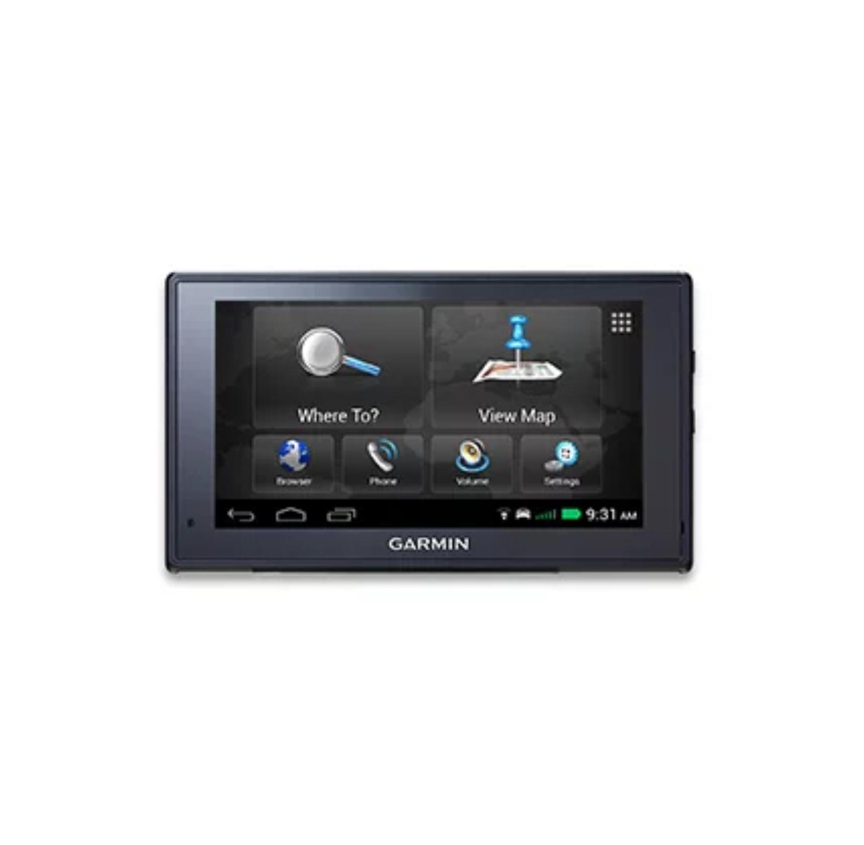 GARMIN Garmin Fleet 670 trucknavigatie