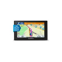 thumb-Garmin Drivesmart 51LMT-D 5-inch Navigatie-1