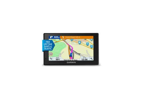 Garmin Drivesmart 51LMT-D 5-inch Navigatie