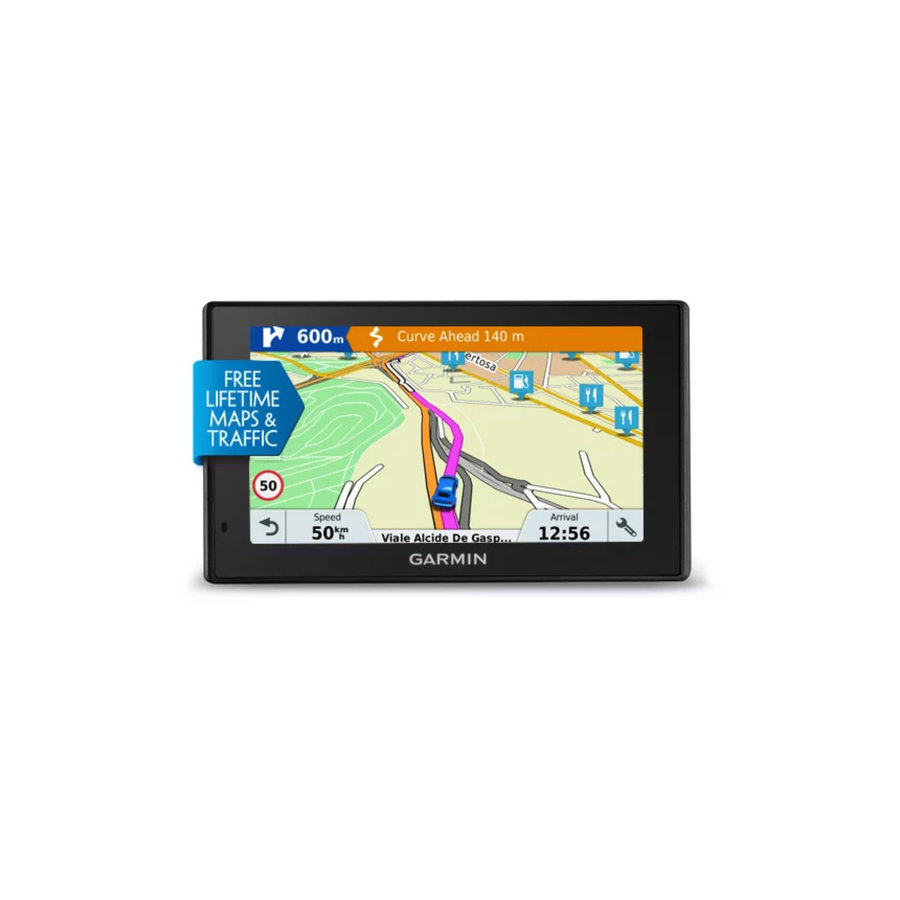 Garmin Drivesmart 51LMT-D 5-inch Navigatie-1