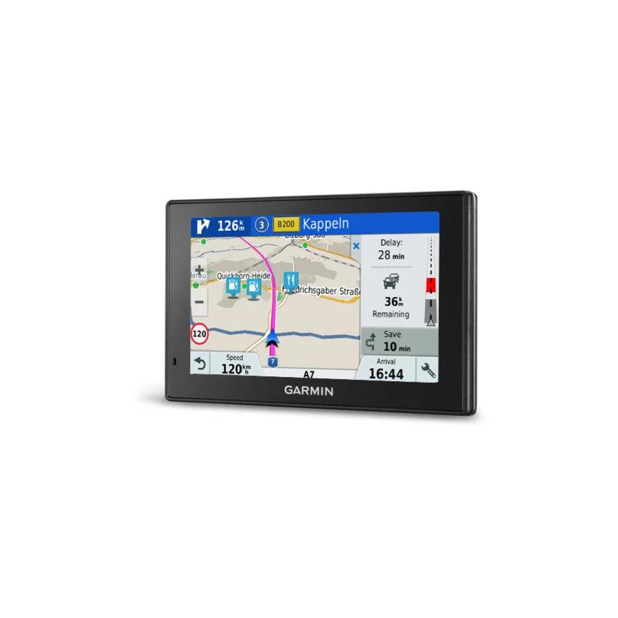 Garmin Drivesmart 51LMT-D 5-inch Navigatie-2