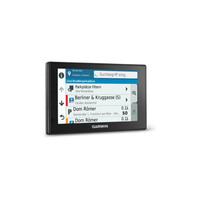 thumb-Garmin Drivesmart 51LMT-D 5-inch Navigatie-3