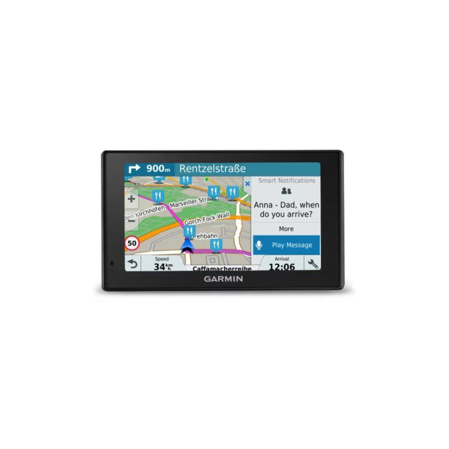 Garmin Drivesmart 51LMT-D 5-inch Navigatie-5