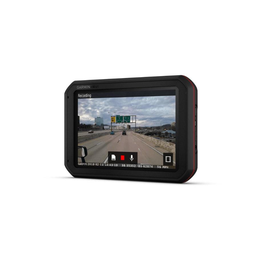 Garmin DēzlCam 785 LMT-D 7-inch Dashcam & Trucknavigatie-3