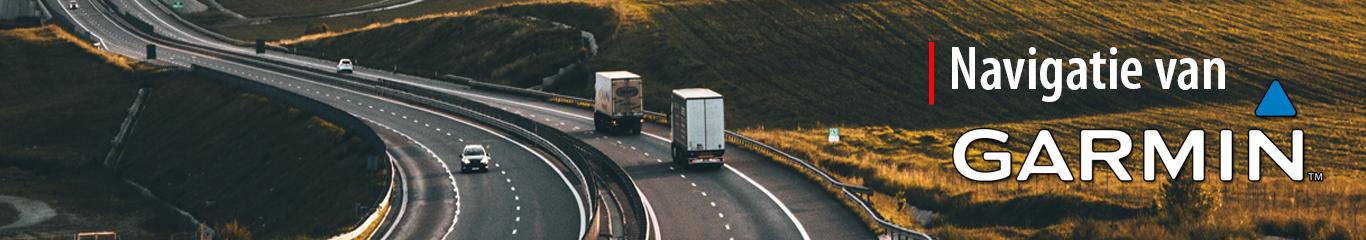 Headline Trucknavigatie
