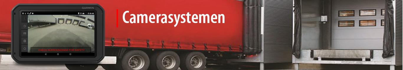 Headline Camerasystemen
