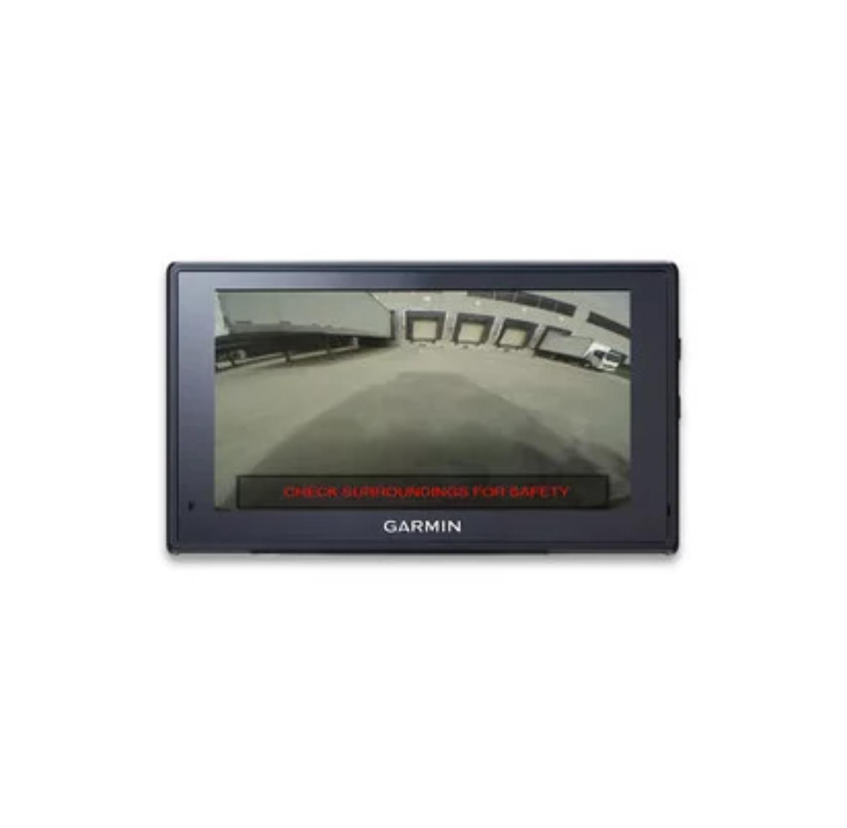 GARMIN Garmin Fleet 670V trucknavigatie